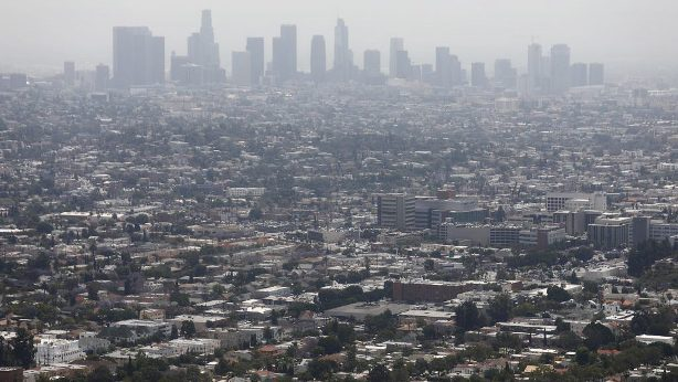 U.S. Air Quality Declines: Study