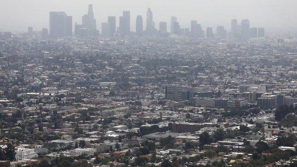 U.S. Air Quality Declines: Study