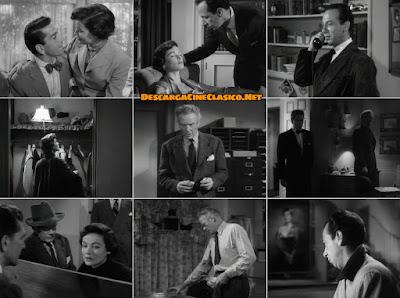 Película: Vorágine (1949) Whirlpool