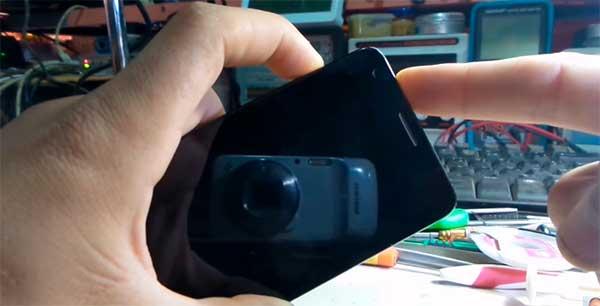 resetear un celular alcatel ot idol 6030
