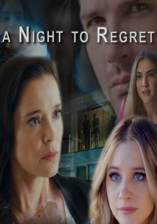 A Night to Regret 2018 Dual Audio Hindi Dubbed 480p 720p HDRip