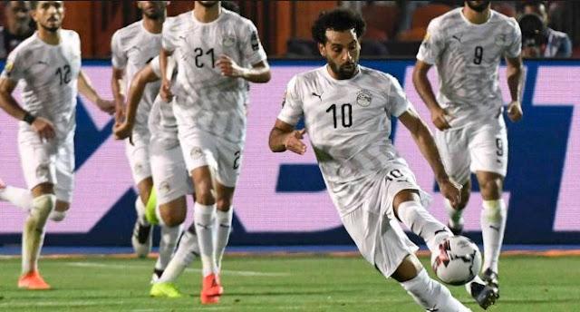 تعرف على موعد مباراة مصر وجنوب أفريقيا فى دور الـ16 بأمم أفريقيا