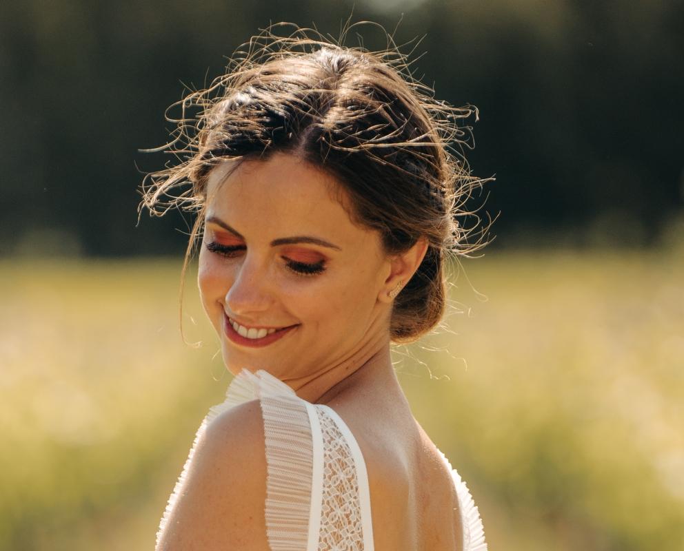 avis tutoriel maquillage mariage do it yourself