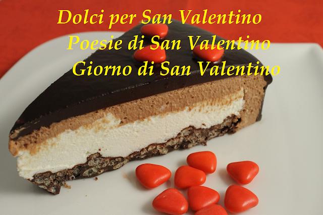 Dolci per San Valentino - Poesie di San Valentino