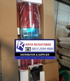 Jual Lampu Patwal Merah Bohlam di Surabaya