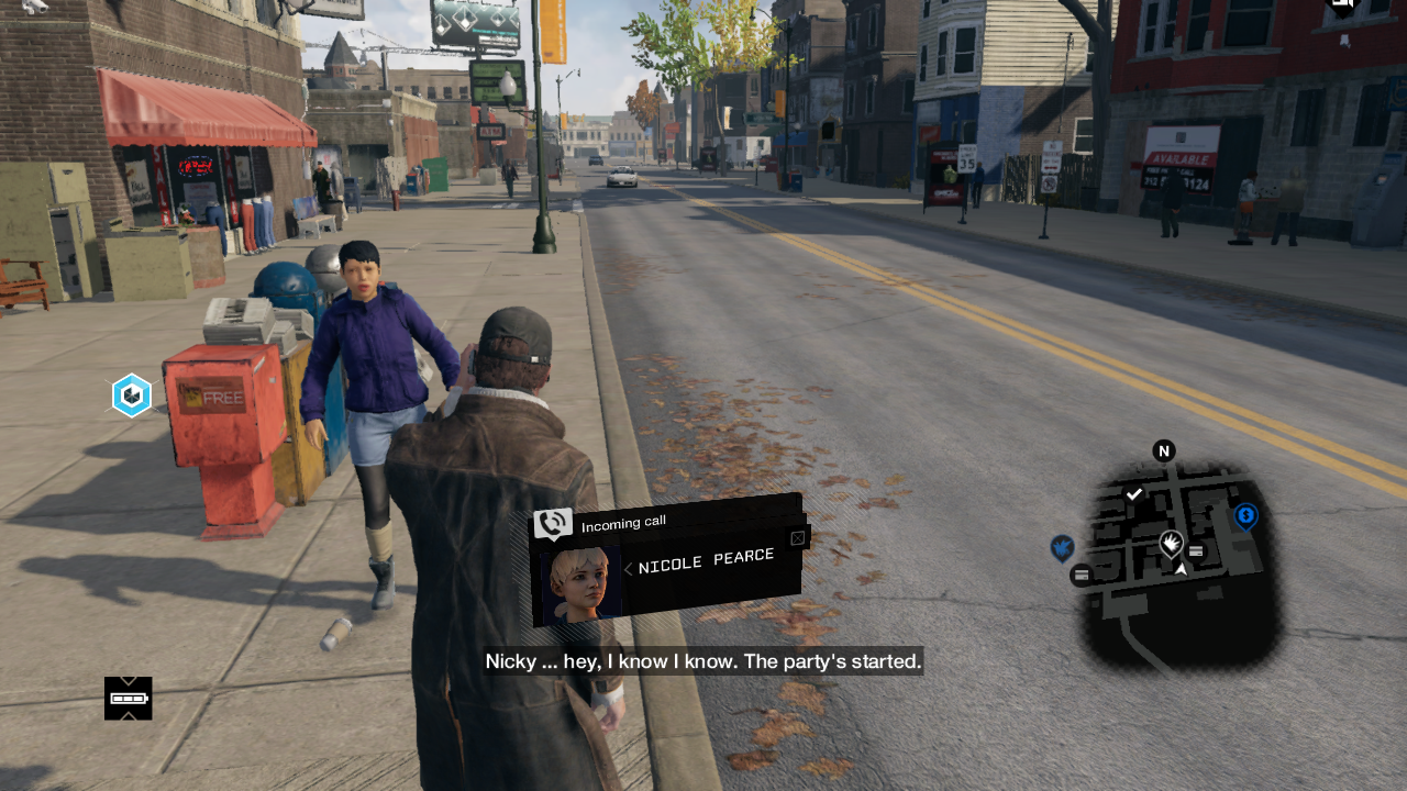 Watch Dogs CFW PS3