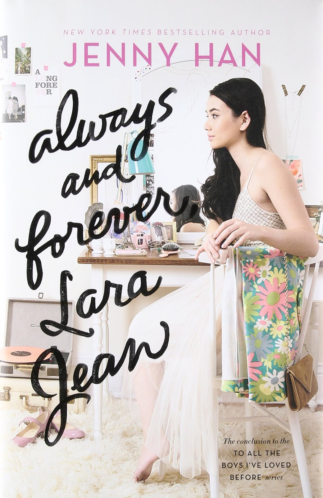 Lara Jean - Always And Forever