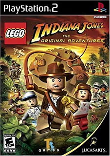 LEGO Indiana Jones - The Original Adventures (USA)