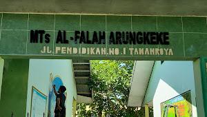 """Kasus """"PUNGLI"""" Kepala Sekolah MTs AL-FALAH Arungkeke Siap Di Laporkan Ke Kejaksaan Jeneponto"""