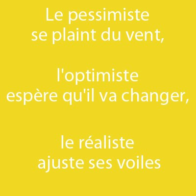 Citations Option Bonheur Citation Sur L Optimiste Le