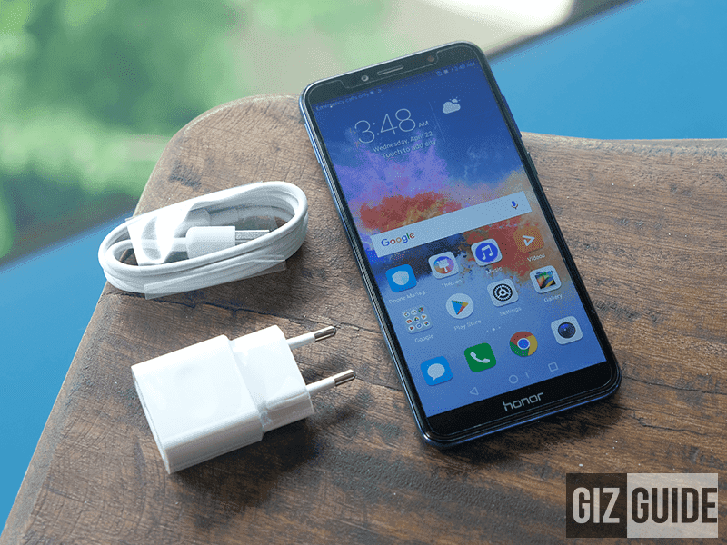 Honor 7A with 3GB RAM and 32GB ROM is now in the Philippines!