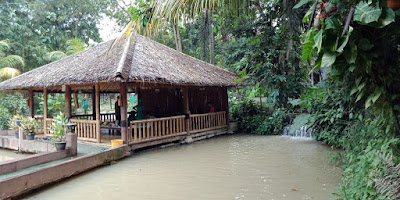 kampung kelapa belaraja tangerang