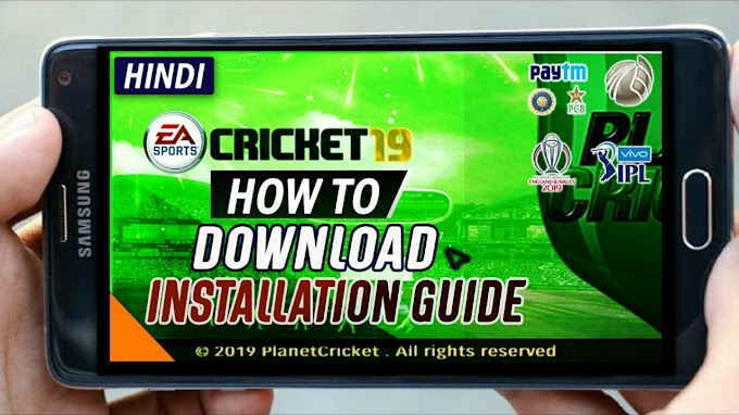 FPSE EMULATOR !! DOWNLOAD NOW AND PLAY EA CRICKET 19