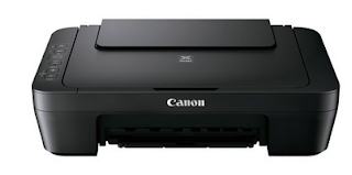 Canon PIXMA MG2900 Driver Download - Mac, Windows, Linux