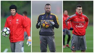 Latest Arsenal Injury News Revealed By Arsene Wenger