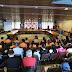 Agentes Mirins da Defesa Civil se formam nesta manhã (08) em cerimônia no Salão Nobre