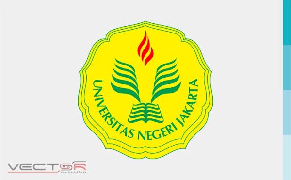 Logo UNJ (Universitas Negeri Jakarta) - Download Vector File SVG (Scalable Vector Graphics)