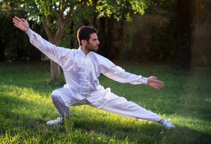 Tutti i benefici del Qi Gong: l'arte marziale per tutti