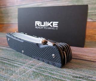 Ruike LD41, Ruike, LD41-B, sandvik 12c27