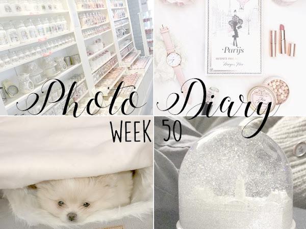 Photo Diary Week 50