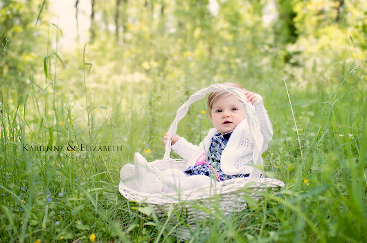 Zuzka + Filip = ZOE {Family Outdoor Session}