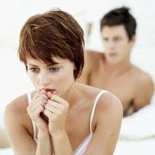 Ansiedade e sexualidade feminina