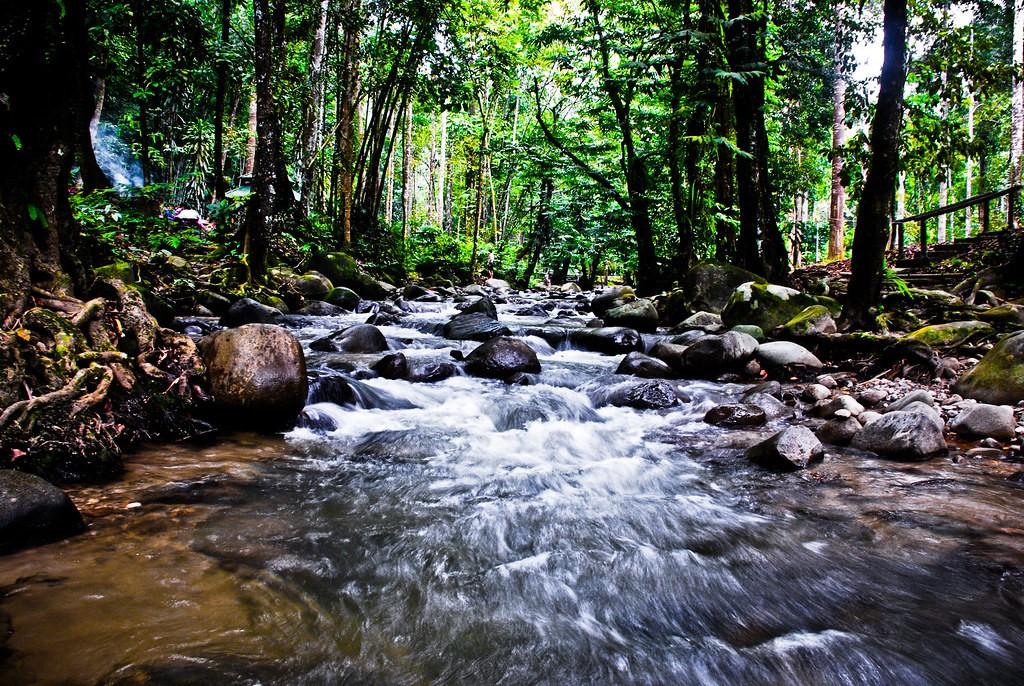 Notis Pembukaan Semula Kawasan Pelancongan seliaan Tourism Selangor, serta SOP Makluman Terkini