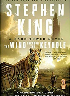 The Wind Through the Keyhole by Stephen King pdf Download