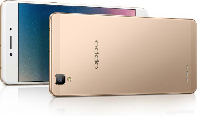 gsmarena_001 Oppo A53 turns into legitimate in China with steel construct, mid-vary specifications Technology