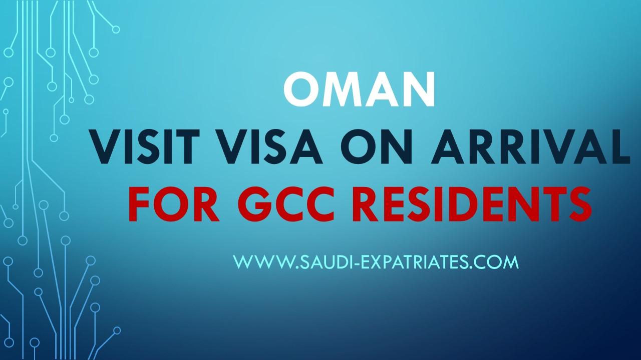 Saudi Expatriates