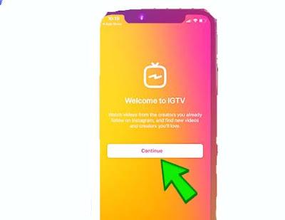 IGTV Kya Hai Aur IGTV Par Channel Kaise Banaye