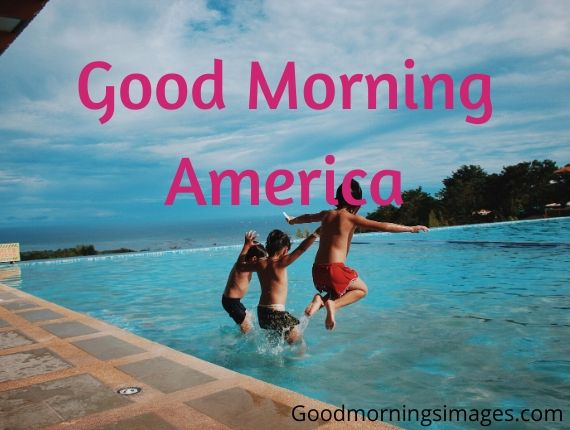 Good morning america 2020