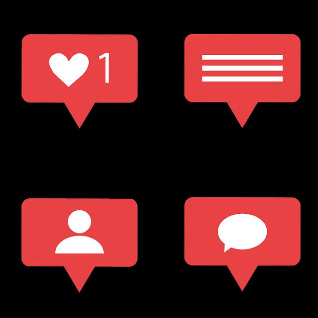 Cara Mengirim Direct Message (DM) Instagram Di Laptop Tanpa Emulator