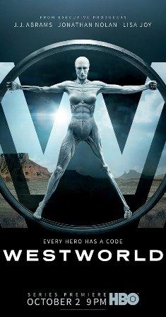 Film Westworld (2016)