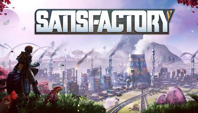 متطلبات تشغيل لعبة satisfactory للكمبيوتر الرسمية