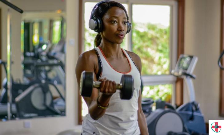 Beginner Strength Training Guide for Women 💪