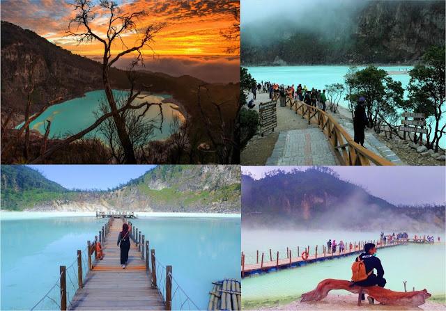 Wisata Ciwidey Bandung 2021 Yang Lagi Hits Saat Ini
