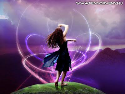 A belső egyensúly megteremtése