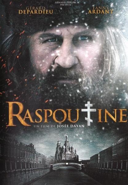 Rasputin (2013) ταινιες online seires oipeirates greek subs
