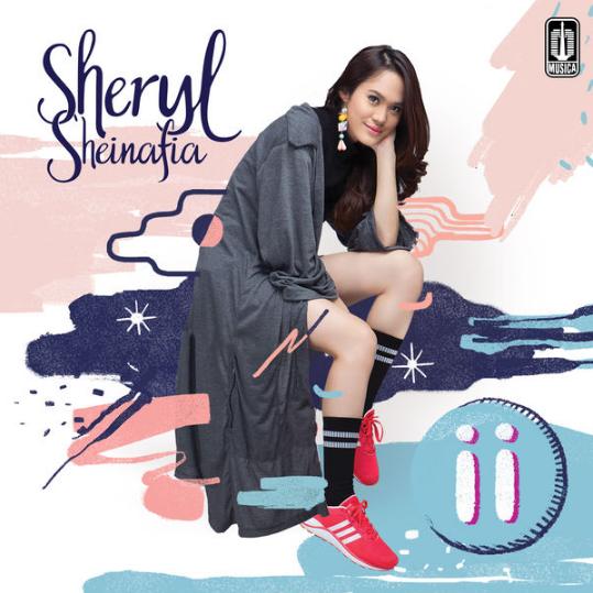 Lagu Full Album Sheryl Sheinafia