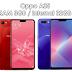 Review dan Spesifikasi Oppo A3s - Smartphone Layar Besar, Fitur Menawan dan Baterai Awet