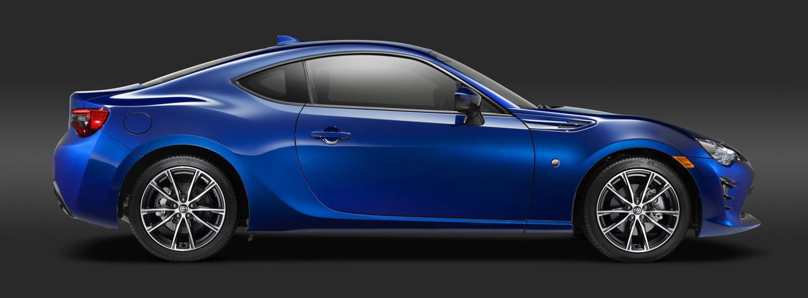 Categories Geneva Motor Show New Cars Scion FR-S Toyota Toyota 86