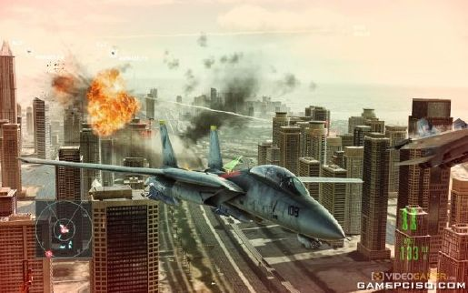 Ace combat pc game download