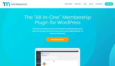 Memberpress courses lms elearning online course wordpress plugin 2021