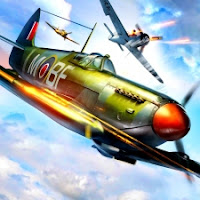 War Wings (Unlimited Ammo - Auto Aim) MOD APK