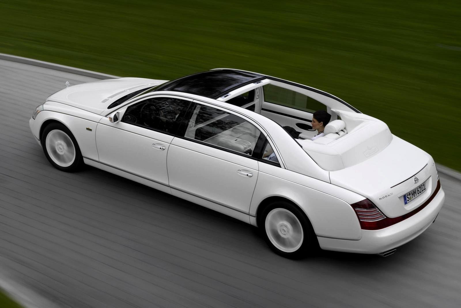 Luxury Car Group 107