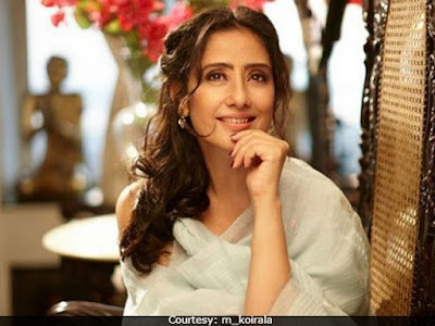 manisha-koirala-to-play-sanjay-dutts-wife-in-prasthaanam