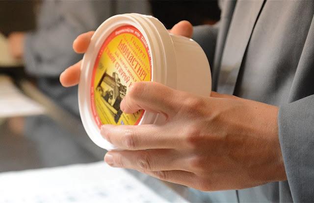 Γαλακτοκομικά προϊόντα από μοναχές στην Κορινθία φτάνουν στο Ντουµπάι