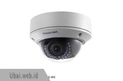 HIKVISION CCTV DS-2CD1110-I