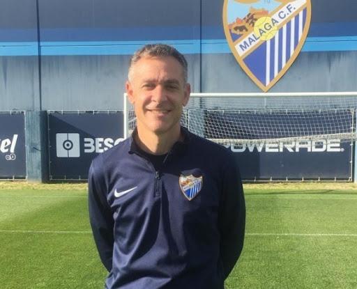 """Nacho Pérez - Málaga Juvenil DH -, sobre el calendario: """"Nos han hecho caso y nos quitaron un partido"""""""